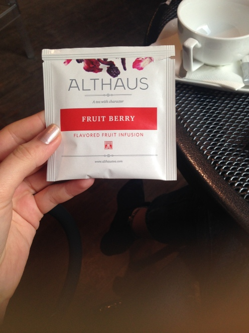 ALTHAUS-FRUIT BERRY